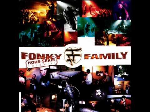Fonky family - Sans titre