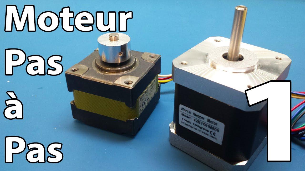 24 volts brancher le moteur à la traîne