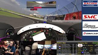 Still Learning - Lionheart IndyCar Series Kansas 11/14/2018