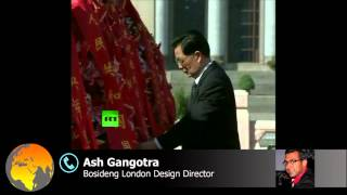 Fashion in Chinese politics (Third Angle Insight)