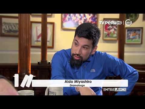 P28 - 3. Entrevista: Aldo Miyashiro