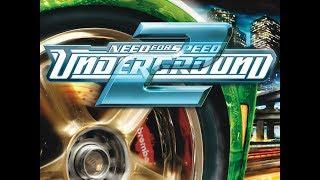 Need for Speed:Underground 2 (Вечерний стрим) #18 - Поворот не туда(сложность Hard)