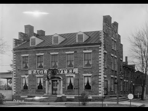 Behind The Shadows - S3E6 (The Eagle Hotel Waterford, PA)