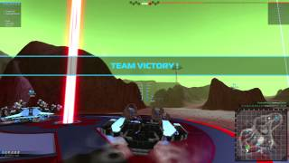Robocraft Early Access (Ep. 61) - Match Footage: Pretty Hate Machine