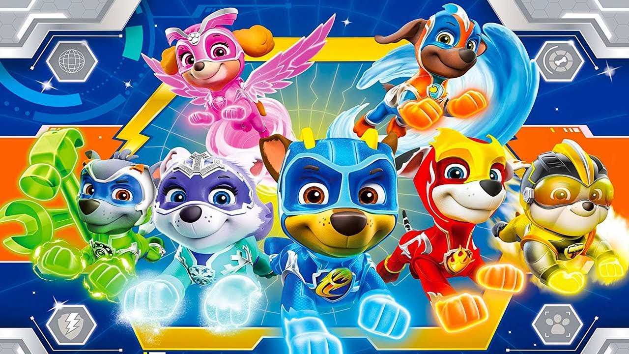 Paw Patrol Halloween Special 2020 PAW Patrol On A Roll   PAWsome Rescue Missions! Full Episodes 2020