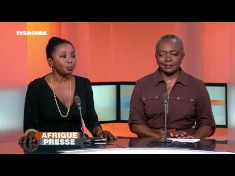 Intégrale Afrique Presse : Gabon, la crise post-électorale se prolonge !