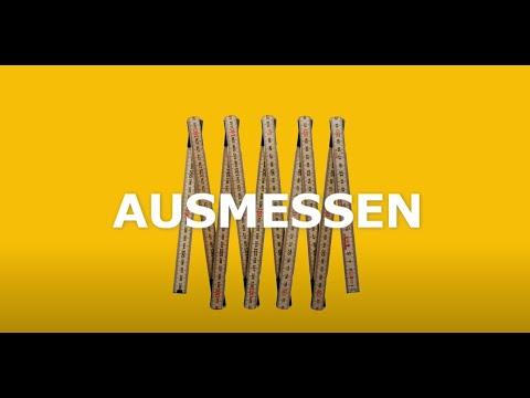 IKEA METOD Küchenausmessung