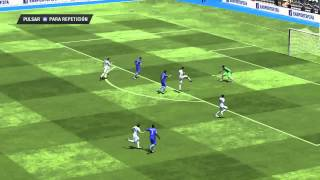 FIFA 13 (BUG.¿BALON INVISIBLE? + SOLUCION)