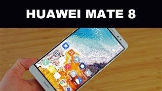 Huawei Mate 8 : le test en français par Phonandroid