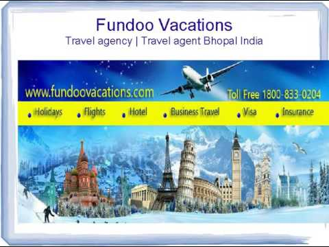 Fundoo Vacations Travel agency in Bhopal, India