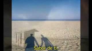 Gino Paoli - Sapore Di Sale (español)