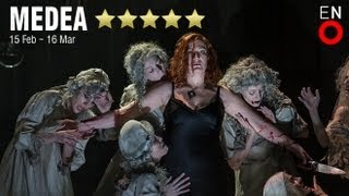 Medea - production trailer