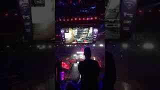 CS GO Major Semi Final Berlin 2019 Crowd reaction device pistol clutch