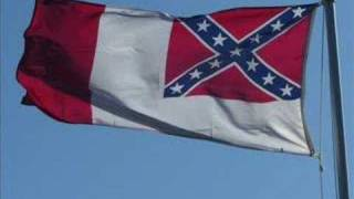 Repeat youtube video National Anthem Of The Confederate States Of America