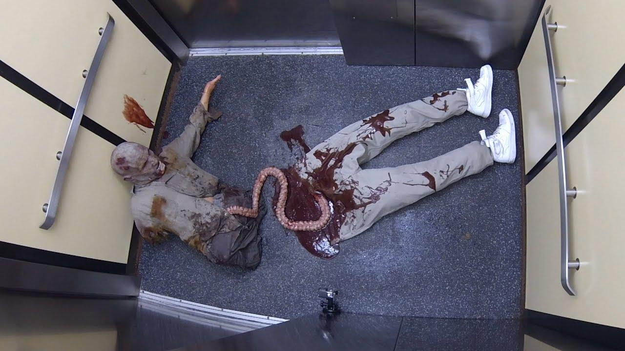 zombie apocalypse halloween prank sa wardega youtube - Funny Halloween Prank