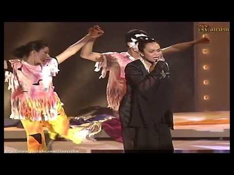 Rohana Jalil & To'ki - Naluri Cinta (Live In Juara Lagu 94) HD