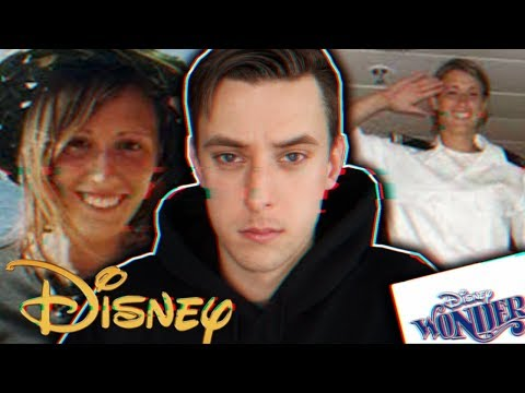 The Disappearance Of Rebecca Coriam (Disney Cruise Conspiracy)