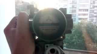Проверка на зазоры дросселя для Wagon-918