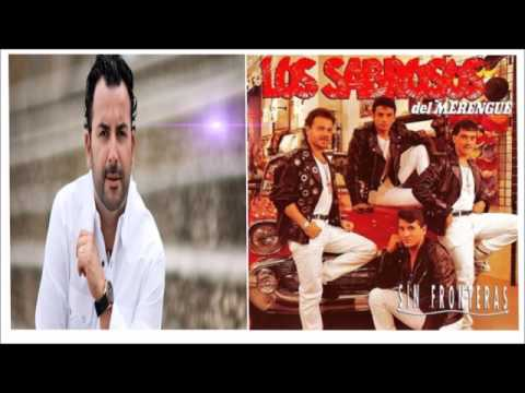 MERENGUE MIX JOSEPH FONSECA Y LOS SABROSOS DEL MERENGUE