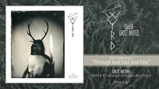 Gaahls WYRD - Through And Past And Past (Official Track)