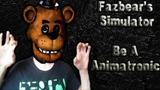 Little Security guard Song! | FazBear