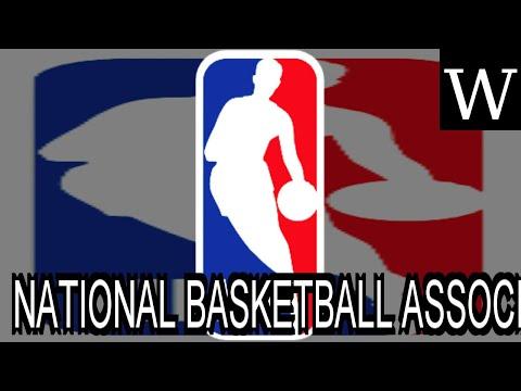NATIONAL BASKETBALL ASSOCIATION - Documentary