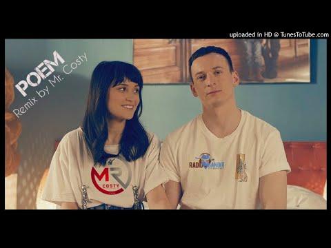 The Motans feat. Irina Rimes - POEM ( Mr. Costy Remix * 2019 )