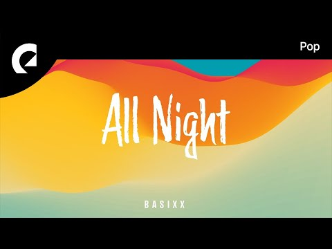 Basixx - Let's Stay Up All Night Mp3