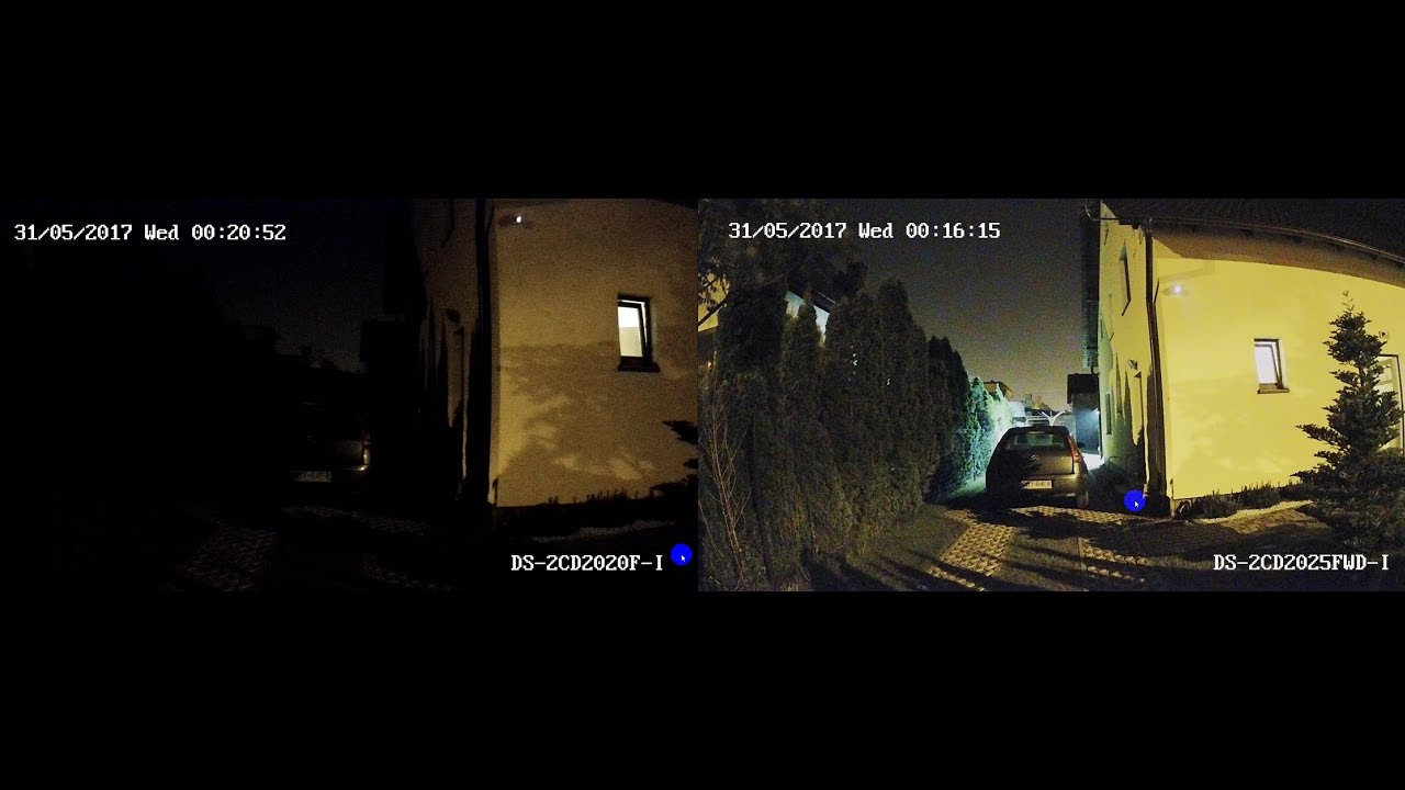DRIVER UPDATE: HIKVISION DS-2CD2XX0 NETWORK CAMERA