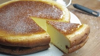 Recette de gâteau au fromage / cheesecake recipe