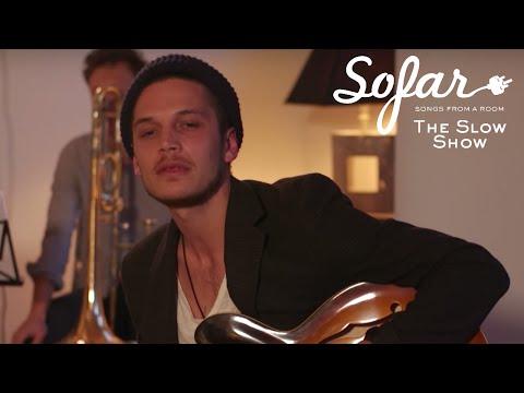 The Slow Show - Bloodline | Sofar Manchester