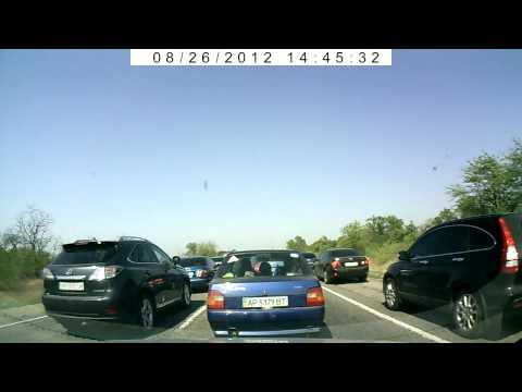 Видео регистратор Gazer H511