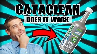 Cataclean Does It Work Review