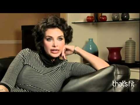 That's Fit  Lisa Ray on Battling Incurable Cancer