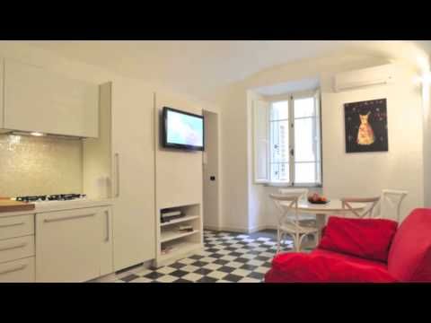 Rome apartments close to Colosseum - San Clemente Basilica Apartment | Roman Holiday Accommodation