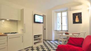 Rome apartments close to Colosseum - San Clemente Basilica Apartment   Roman Holiday Accommodation