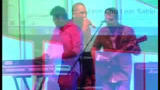 Agnee Microsoft TechEd India 2009 Theme Song