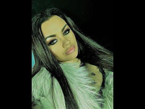 Carmen Salciua - Manele 2017 - Tu esti brunetu care arata bine - rest. Monalisa