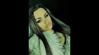 Carmen Salciua - Manele noi - Tu esti brunetu care arata bine - rest. Monalisa