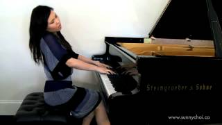 Inna Amazing Artistic Piano Interpretation