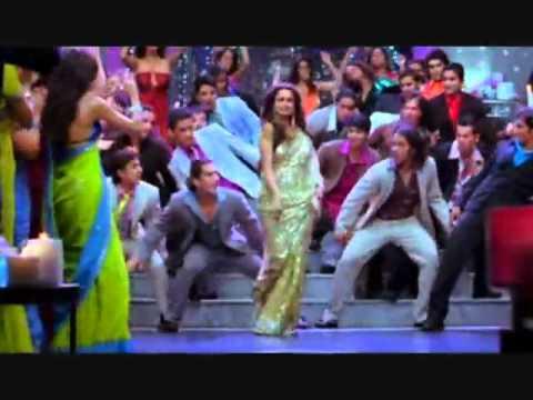 Om Shanti Om Shahrukh Khan Youtube