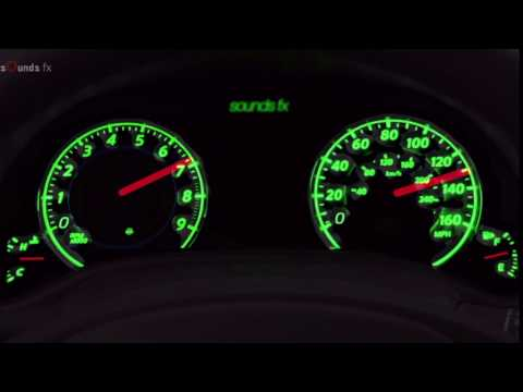 30 Best Videos About Accelerating Car Sound Effect Accelerating