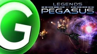 Legends of Pegasus Vorschau - GIGA.DE