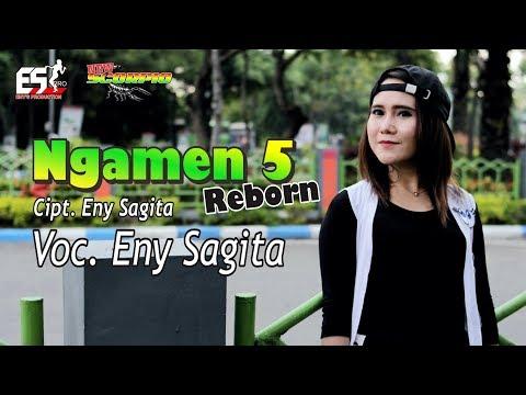 Eny Sagita - Ngamen 5 (New Scorpio Version) [OFFICIAL]