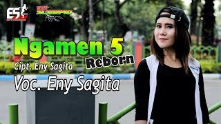 Gambar cover Eny Sagita - Ngamen 5 (New Scorpio Version) [OFFICIAL]