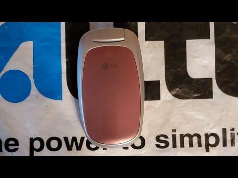 US Cellular LG UX145PK