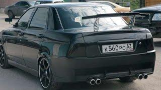 #50. Lada Priora [RUSSIAN AUTO TUNING]