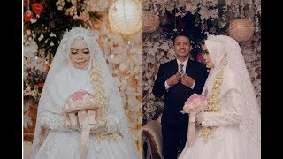 Download Lagu Sepanjang Hidup Maher zain (Cover Clip) || the wedding || Ariska & Pendi || mp3