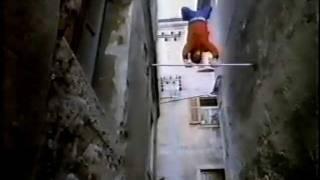 Gymkata 1985 TV trailer