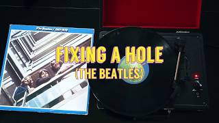 Fixing a Hole - The Beatles (Cover)